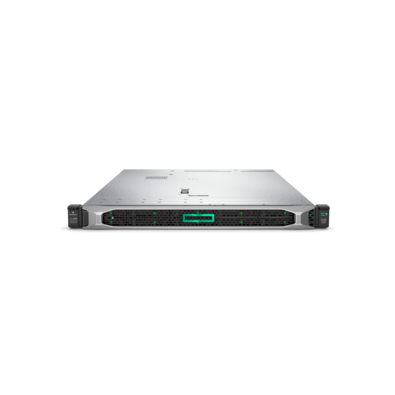 HPE ProLiant DL360 Gen10
