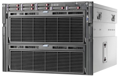 HP ProLiant DL980 G7