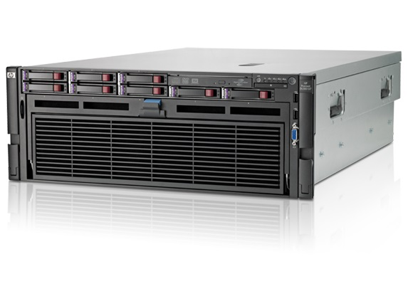 HP ProLiant DL580 G7