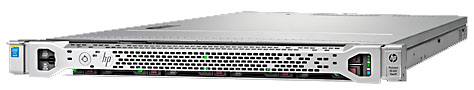 HP ProLiant DL160 Gen9
