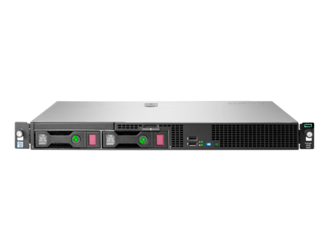 HPE Proliant DL20e Gen9